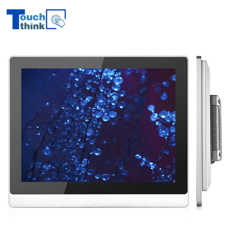 Sunlight Readable Industrial Displays 17 Inch