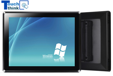 Android Industrial Tablet PC will be the best choice for equipment, instrumentation and industrial control