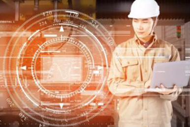 5G Technology Scenario Supporting Intelligent Manufacturing