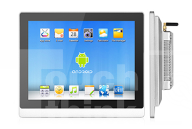 Requirements For Customized Industrial Tablet PC