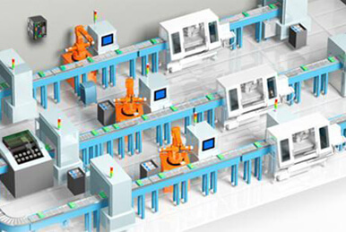 Smart Factory: The Mainstay Of Future Industrial Development