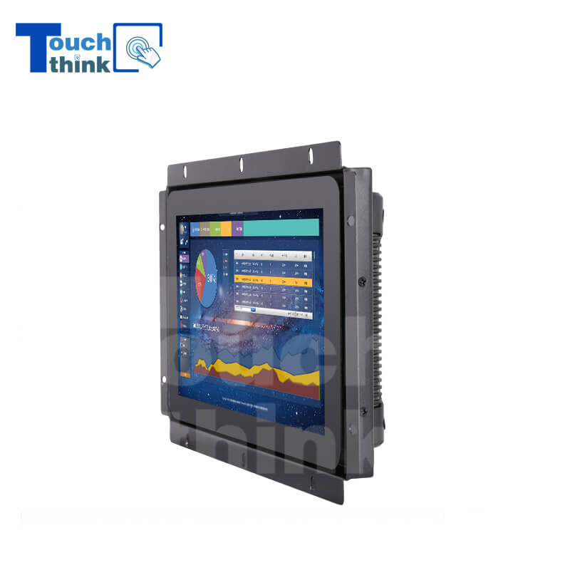 Open Frame Touchscreen Displays