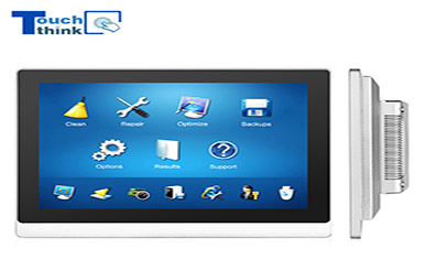 How To Match The Touch Screen Of An Industrial Tablet?