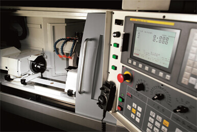 Embedded IPC Optimize The Work Of CNC Machine Tools