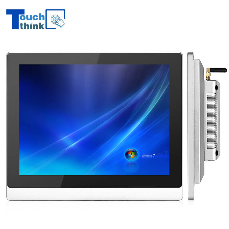 Industrial All in one Tablet PC IP65 Waterproof Dust-proof 10.4 Inch