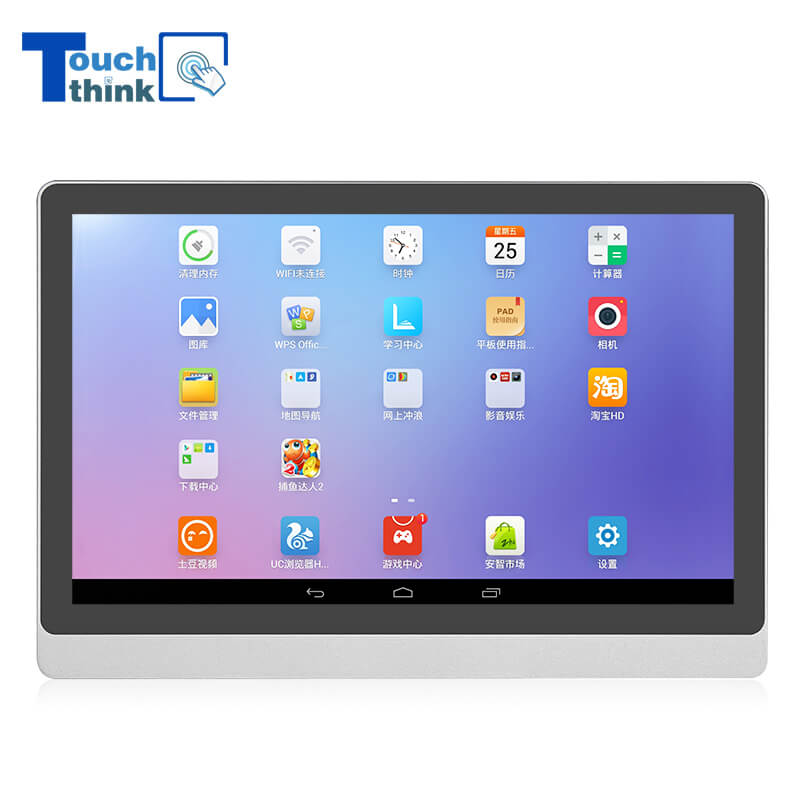 2020 Best Android All-in-One PC For Embedded System 21.5 Inch