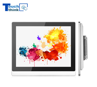 How To Choose An Industrial Display?