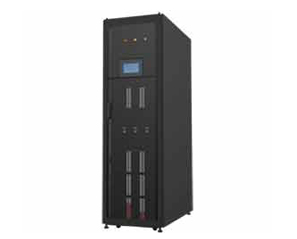 Industrial Panel PC In Power Distribution Cabinet