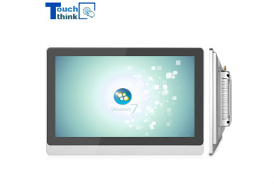 Precautions for Using Resistive Screen in Industrial Tablet