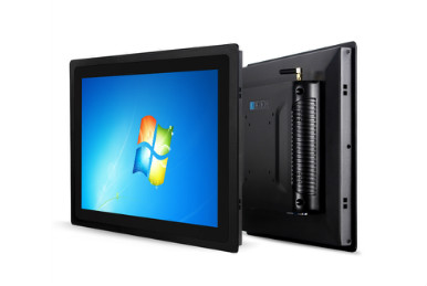 What are the Characteristics of Industrial Tablet Computers?