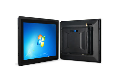The Difference Between Touch Screen, Industrial Computer, Industrial Tablet