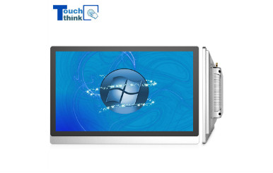 Various Touch Technologies for Industrial Tablet Computers