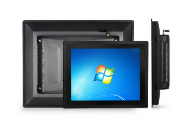 What are the Factors that Affect the Development of the Industrial Tablet PC Industry?