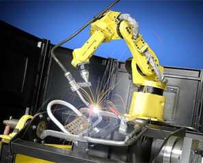 How Does Industrial Tablet PC Help Industrial Robots To Run All Day?