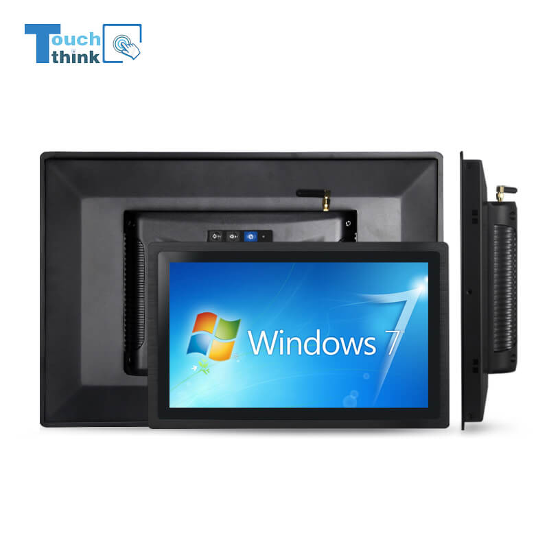 Industrial Tablet PC Windows All In One PC 19.1 Inch