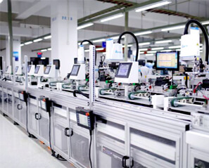 Industrial Computer Promotes Manufacturing Production Line Updating & Transformation