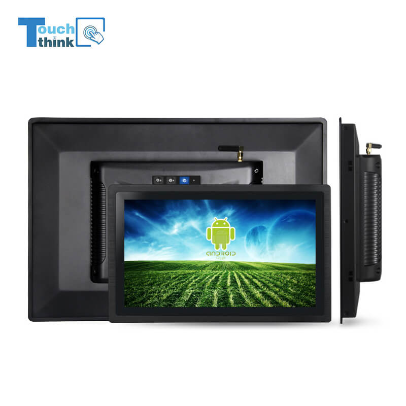 Industrial PC with Multi Touch Screen 19.1 Inch
