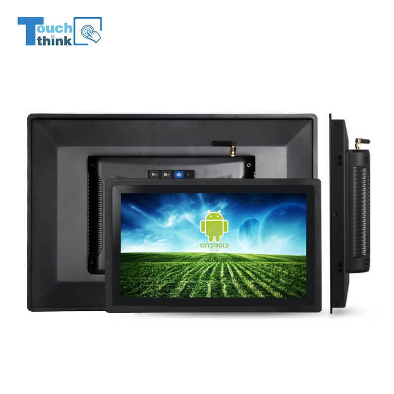 17.3 Inch Android Industrial Tablet PC CE Approved