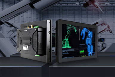 Industrial All-In-One PC Becomes Automobile Manufacturers' Strong Assistant