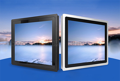 Newest Upgrade of Touch Think Industrial Panel PCs LCD Screen