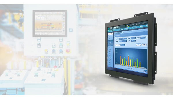 Industrial Embedded Monitor