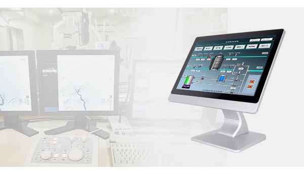 Desktop Industrial Monitor