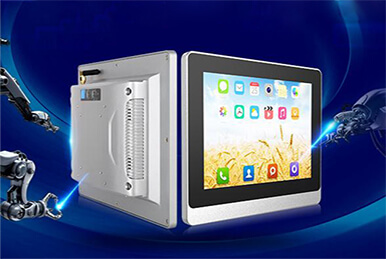 Customized Items Of Touch Think Industrial Monitor & Panel PC