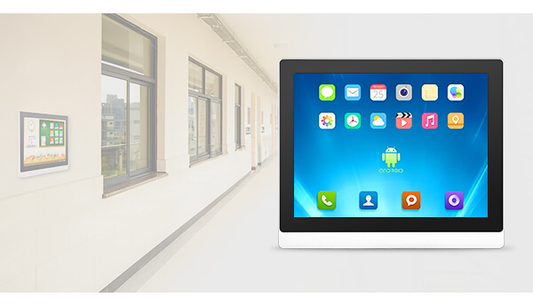 Wall Mount Android Panel PC