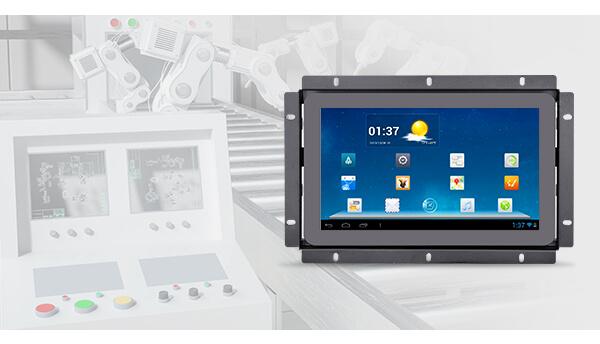 Open Frame Tablet PC