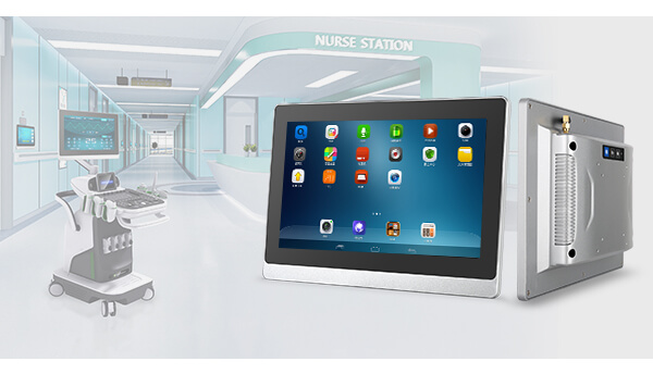 Medical Computer With Android System