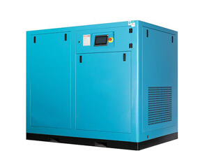 Industrial Panel PC Offers Reliable Smart Control For Screw Air Compressors
