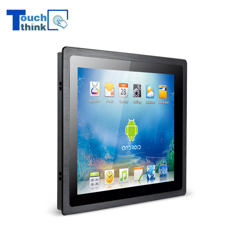 Industrial Android Panel PCs Touch Screen Panels 12