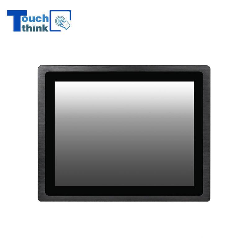 IP65 Sunlight Readable Marine Monitor Display
