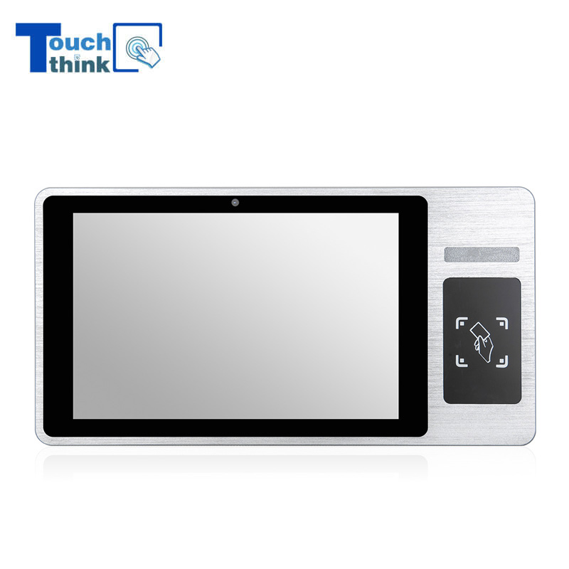 10.1 inch Touch PC-Based MES Hardware Terminals