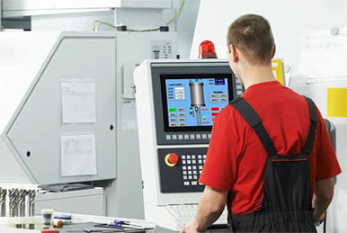 Advantages Of Touch Think 5th-GEN Industrial Panel PC In Heavy-Duty Applications